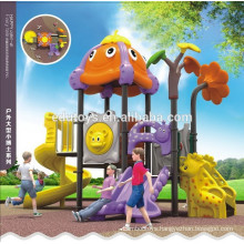 2015 Zhejiang manufacture amusement park playground for children